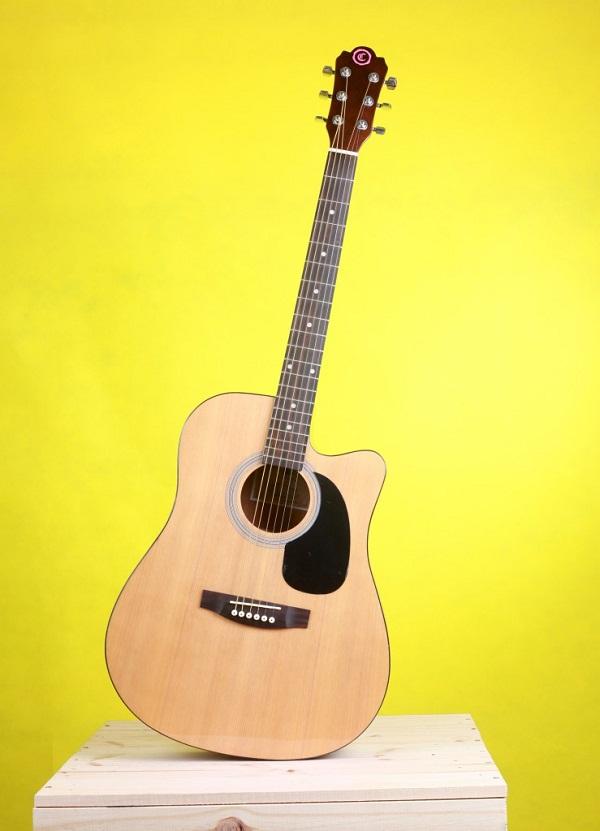 guitar chateau c08-w240ce