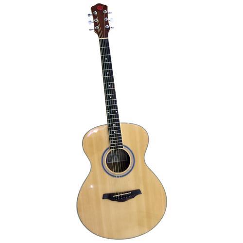dan guitar chateau c08-w250