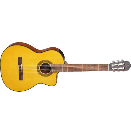 dan guitar takamine gc1ce nat 3