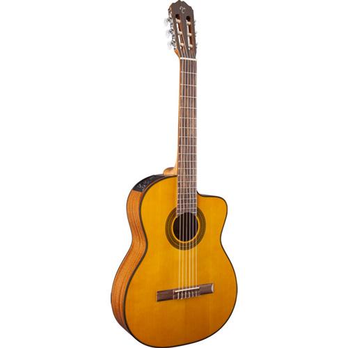 dan guitar takamine gc1ce nat 2