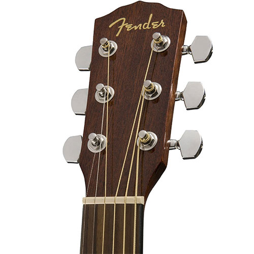 guitar fender cd-60s lh