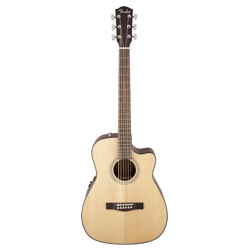 dan guitar fender cf140sce