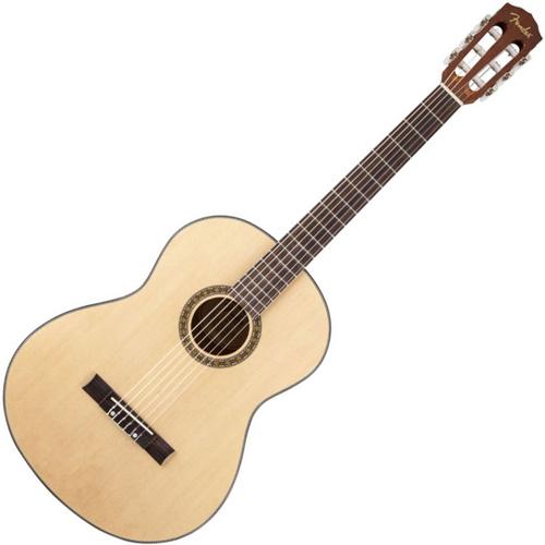 guitar fender classic fc 100