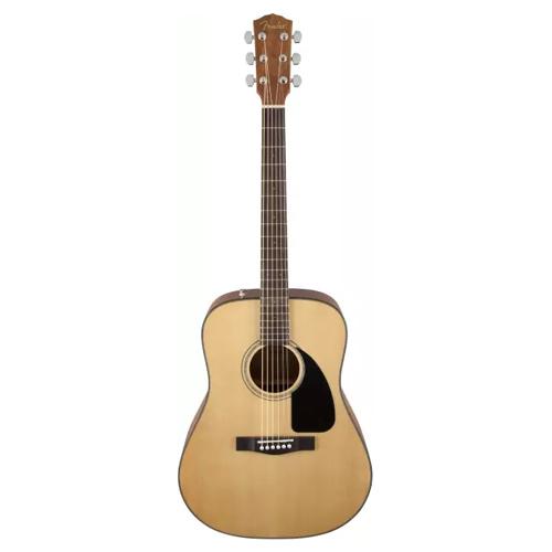 dan guitar fender dg60