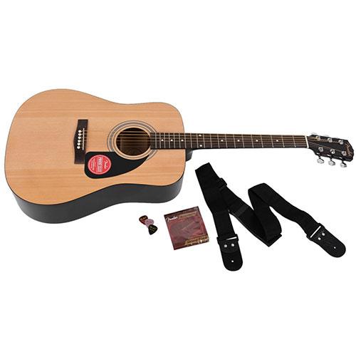 guitar Fender FA-115