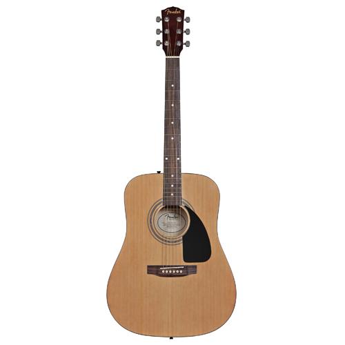 dan guitar fender fa-100-1