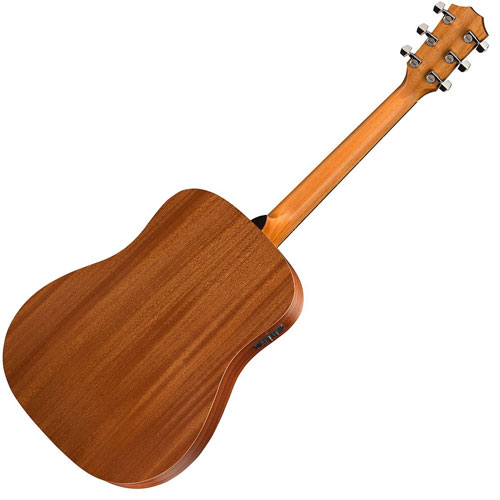 dan guitar taylor a10e