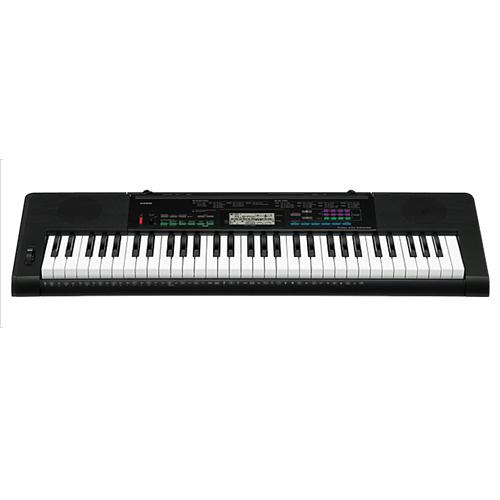 Dan Organ Casio CTK-3400