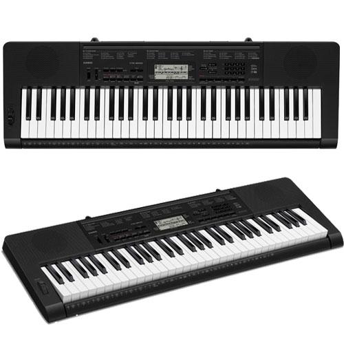 Organ Casio CTK-3200