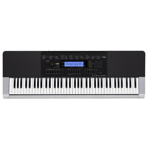 Dan organ Casio WK-240
