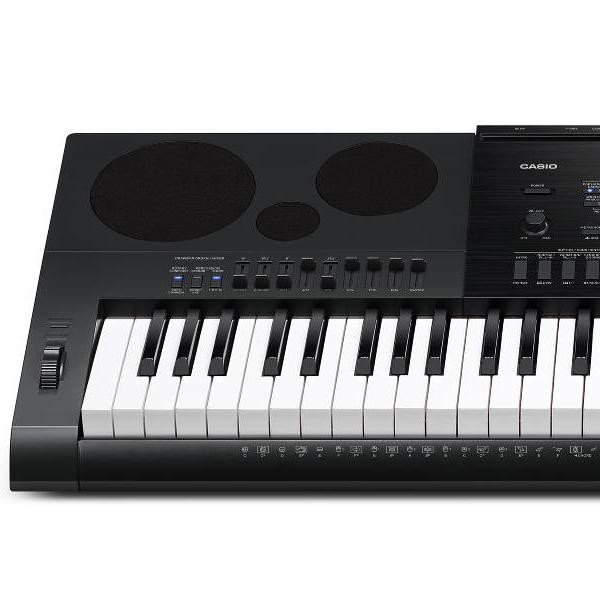 dan organ Casio WK7600