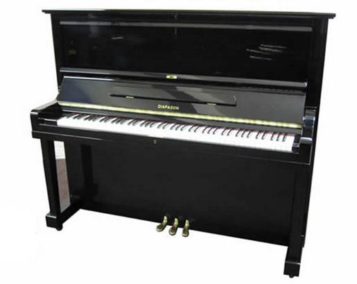 dan piano diapason 132ce