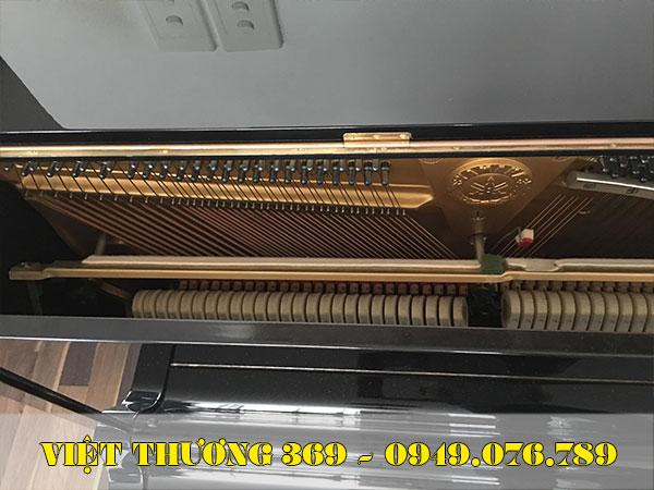 Dan piano yamaha u3m secondhand