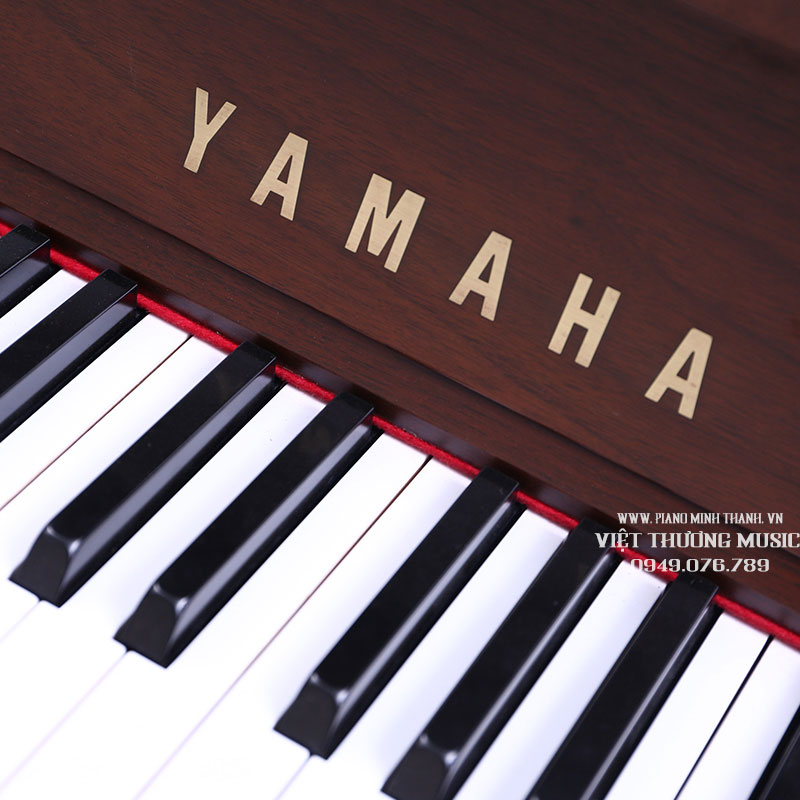 dan piano yamaha w102 secondhand
