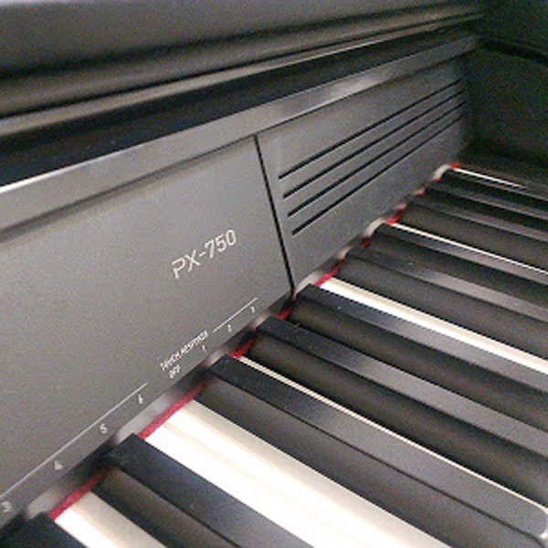 piano dien casio privia PX750