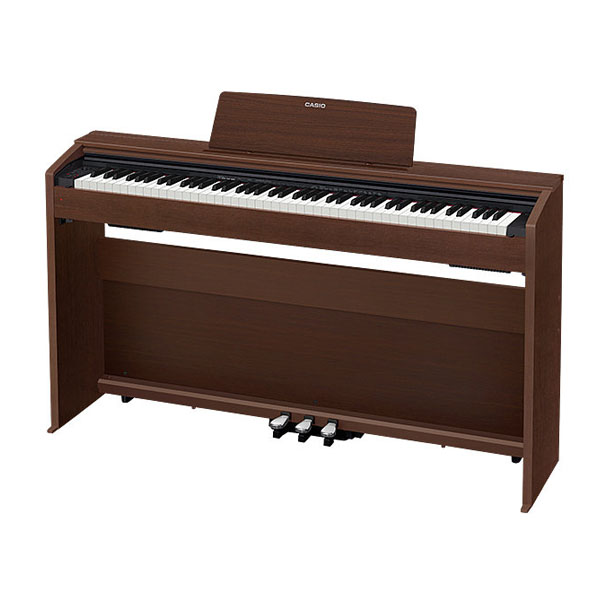 dan piano dien casio px-870