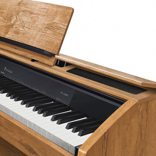 dan piano dien casio privia px-a800 1