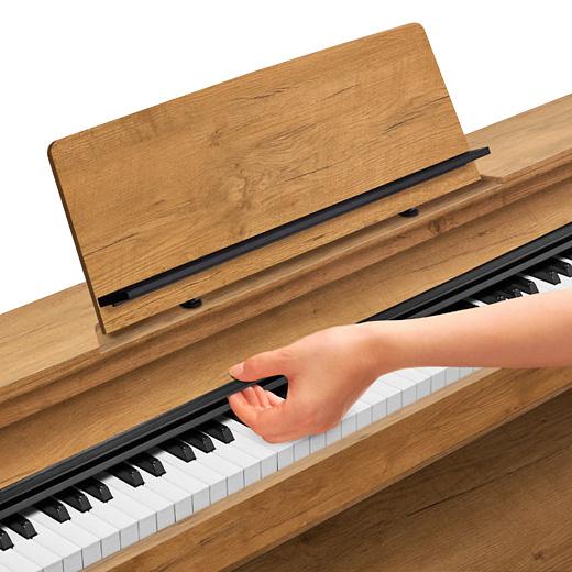 dan piano dien casio privia px-a800 2