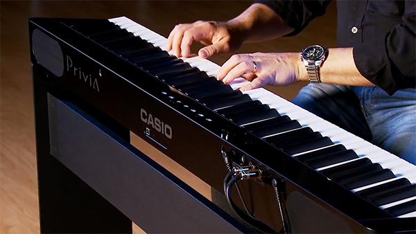 Piano Điện Casio PX-S1000 giá bao nhiêu