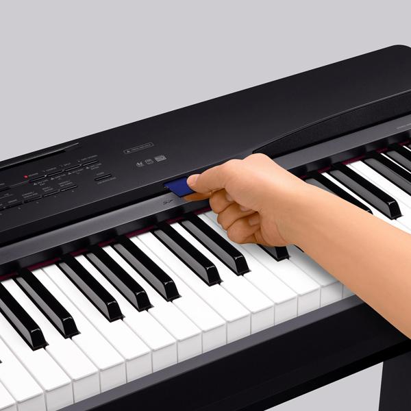dan piano dien Casio PX-330