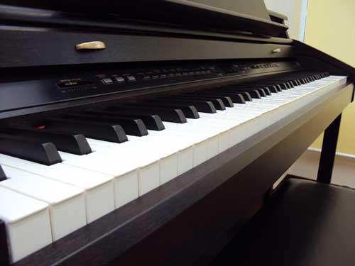 Đàn piano điện Kawai PW9