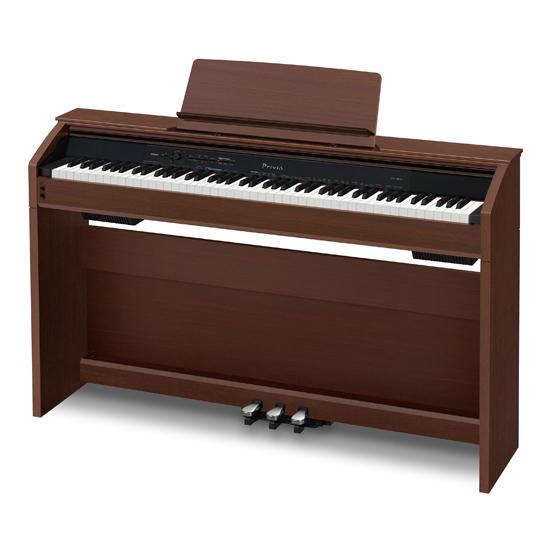 dan piano dien privia casio px-860 nau