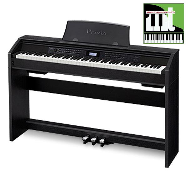 Dan piano dien Casio PX780