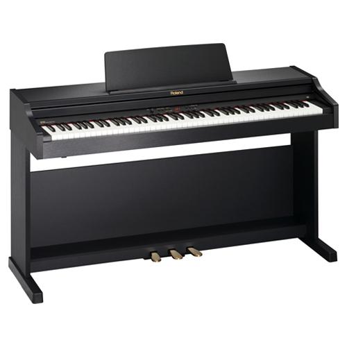 dan piano dien roland rp-301