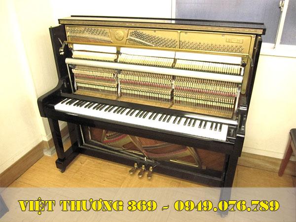 dan piano secondahnd kawai bl31