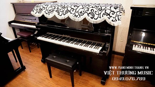 dan piano secondhand kawai bl71