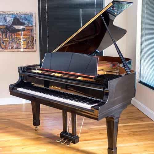 dan piano kawai gs50