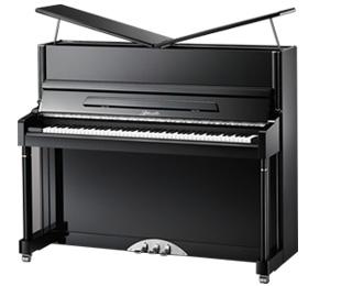 dan piano ritmuller R2