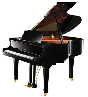 dan piano ritmuller R9