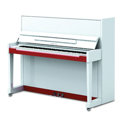 dan piano samick h118 trang