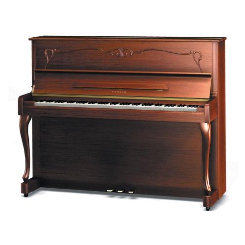 dan piano samick js-600nad