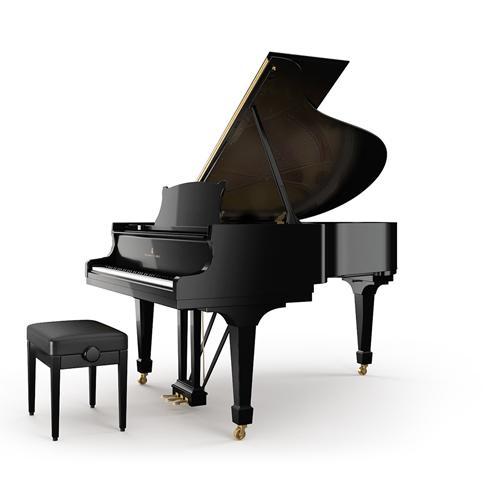 dan piano steinway a-188bk