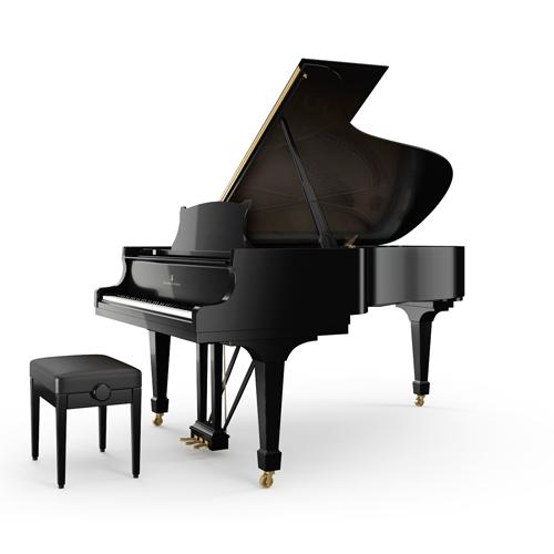 dan piano steinway b-211bk