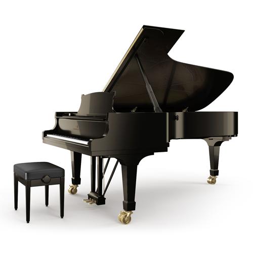 dan piano steinway c-227bk