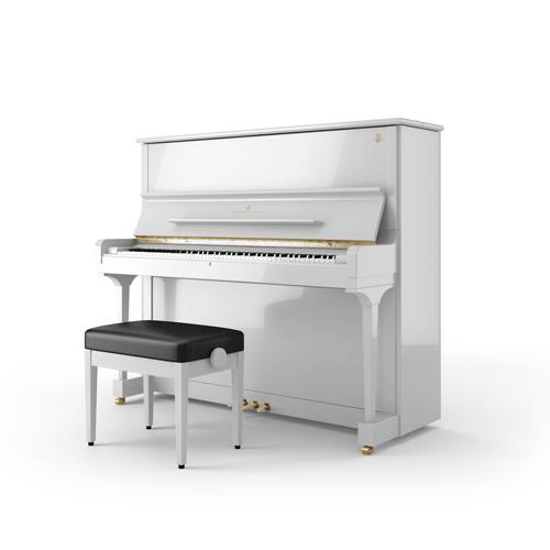 dan piano steinway k-132wh