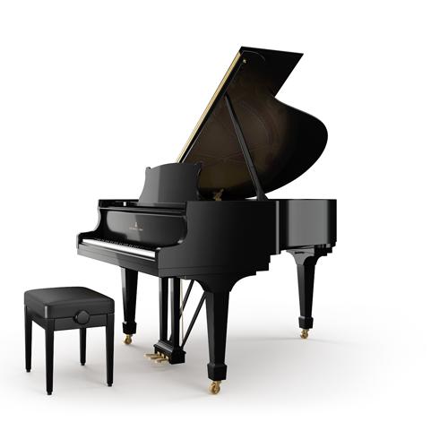 dan piano steinway m-170bk
