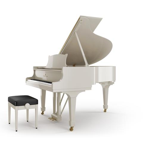dan piano steinway o-180iw