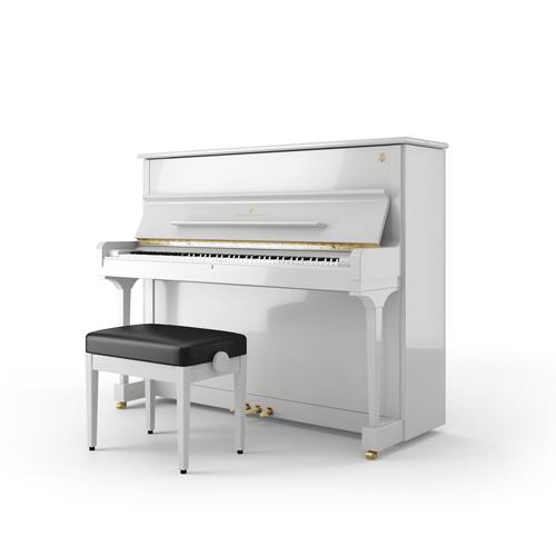 dan piano steinway v-125wh