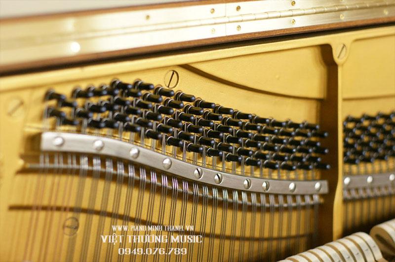 dan piano secondhand yamaha w101