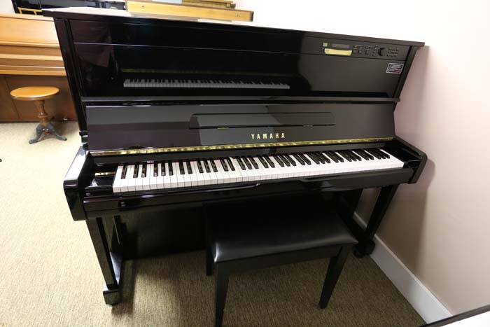 dan piano yamaha hq100sx