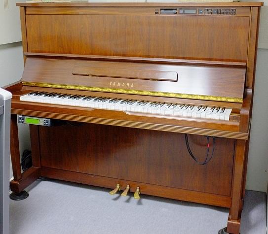 dan piano yamaha mx303r