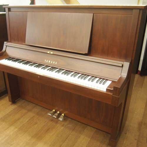 dan piano yamaha w101b