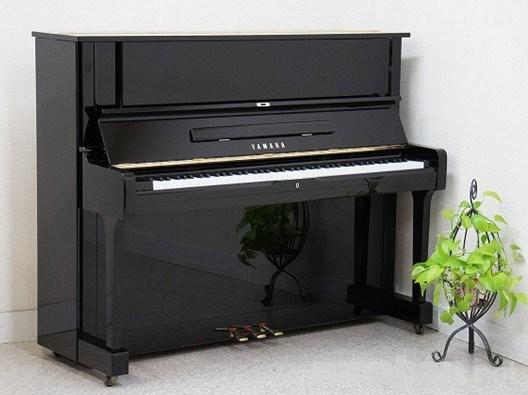 dan piano yamaha yus