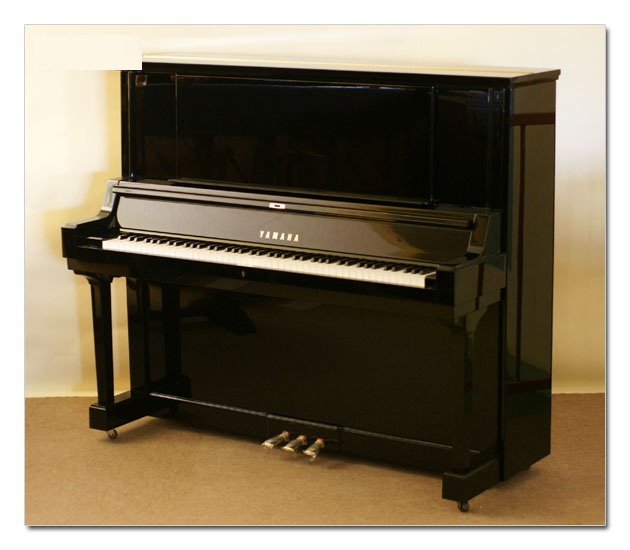 dan piano secondhand yamaha yux