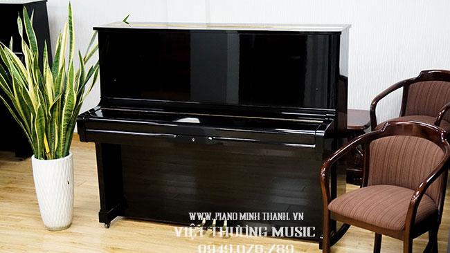 dan piano yamaha u2h cu