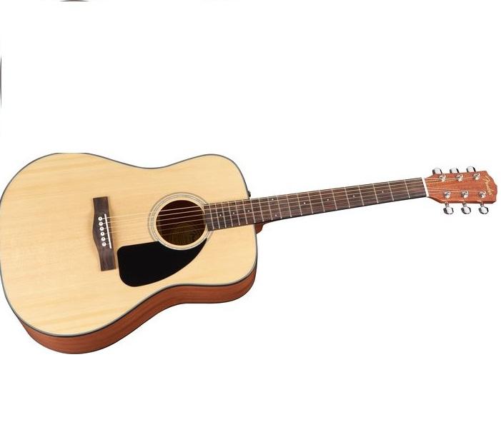 guitar fender DG60Nat